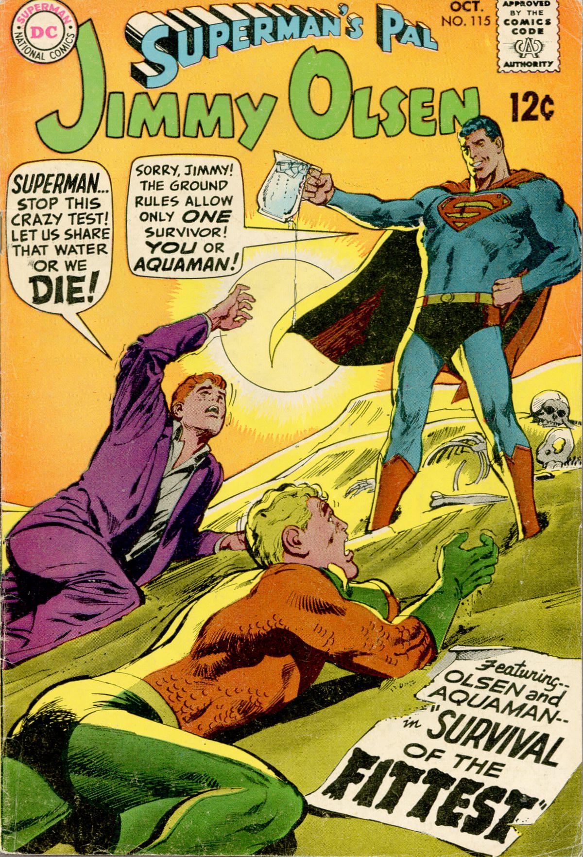 para você quem é o mais bondoso super herói dos quadrinhos? Original