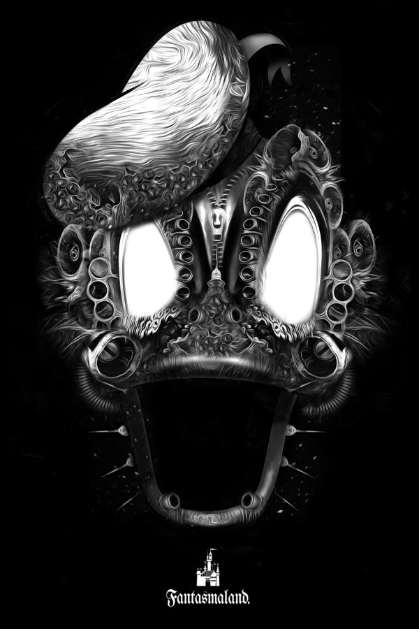 Nicolas-Obery-Fantasmagorik-Donald