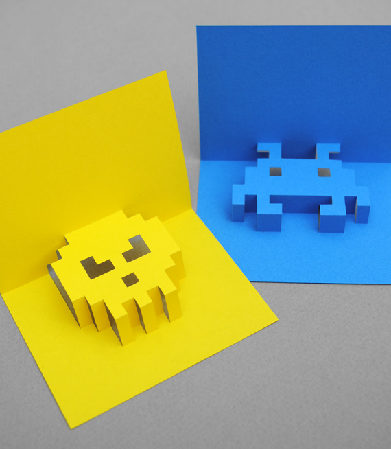 8-bit-pop-up-cards