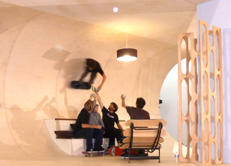 skateboard-PAS-House