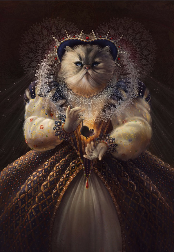 Christina-Hess-Cat-Queen