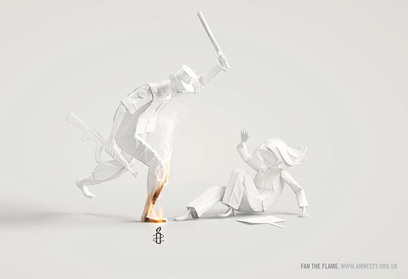 1-Brutality