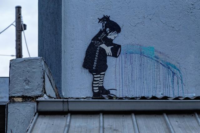 Street-Art-by-Be-Free-in-Melbourne-Austalia-2