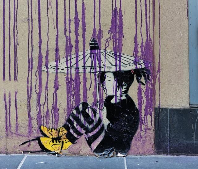 Street-Art-by-Be-Free-in-Melbourne-Austalia-9