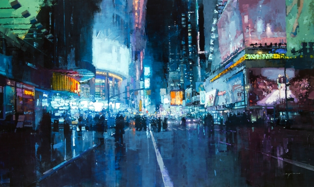 Times-Square-Lights