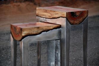 Wood-Casting-Furniture-Outside-by-Hilla-Shamia