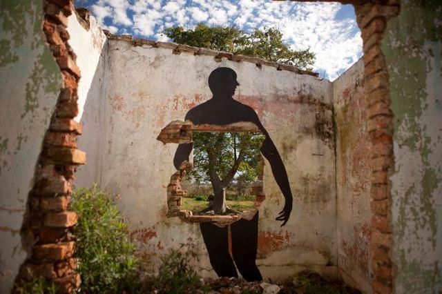 Street-Art-by-David-de-la-Mano-in-Villa-Soriano-Uruguay-1