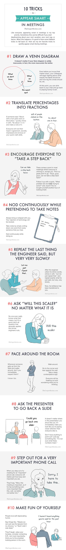 10-tricks-appear-smart-meetings